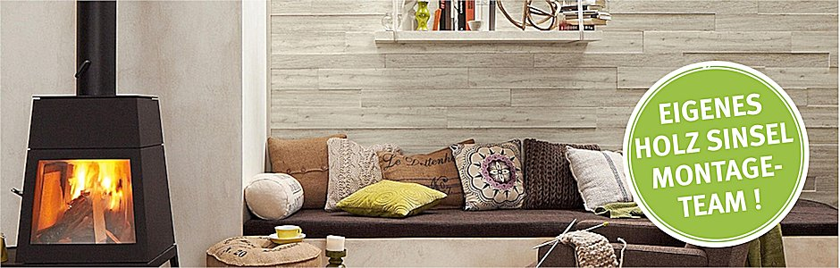 wand decke holz sinsel. Black Bedroom Furniture Sets. Home Design Ideas